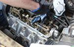 Как регулировать клапана на Ладе Калине 8 клапанный