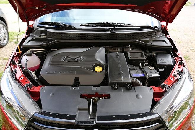 Lada Vesta может получить турбо двигатель Renault, новые подробности » Лада.Онлайн